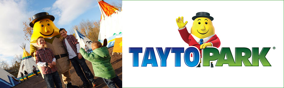 tayto park birthday parties