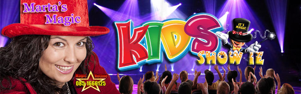 marta's magic kids show