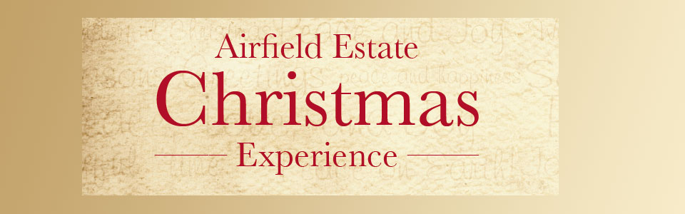 Airfield Estate Christmas Experience Dublin