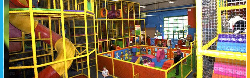 Go Kids Go Playcentre Dublin