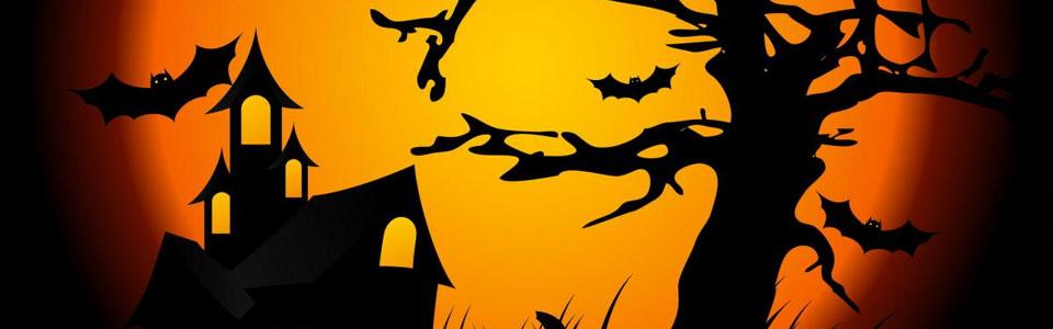secret valley halloween
