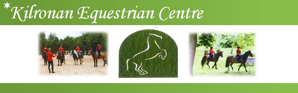 kilronan equestrian centre