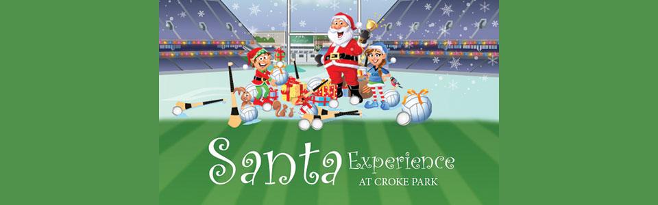 croke park santa experience