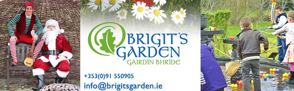 brigits garden galway