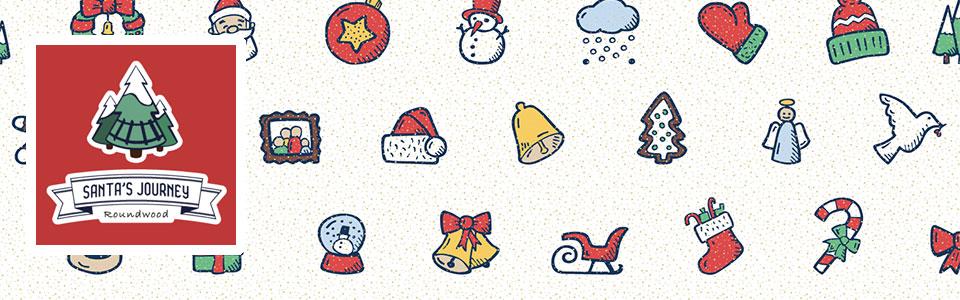 Santa's Journey Wicklow